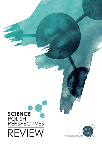 Science: Polish Perspectives Review 2018 - Getty Science vol 08